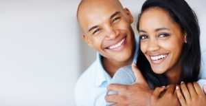 How can your dentist in Mount Pleasant help you correct your teeth?